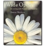 Wide Open Cover