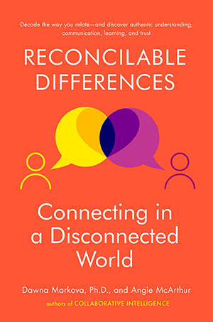 Reconicilable Differences